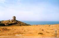 Torre di Manfria  - Gela (4026 clic)