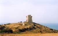 Torre di Manfria  - Gela (5322 clic)