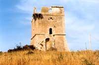 Torre di Manfria  - Gela (8024 clic)