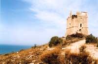 Torre di Manfria  - Gela (8035 clic)