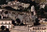 Il Castello dei Conti MODICA Comune di Modica