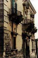 Palazzo Tommasi Rosso MODICA Comune di Modica