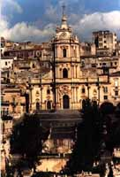 Duomo di San Giorgio  - Modica (2207 clic)