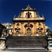 Chiesa di San Pietro MODICA Comune di Modica