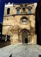 Chiesa del Carmine  - Modica (3227 clic)