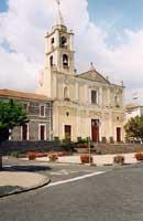 Chiesa Madre S. Maria dell'Indirizzo  - Aci bonaccorsi (8530 clic)