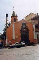 Chiesa Santa Maria della Consolazione  - Aci bonaccorsi (7075 clic)