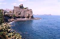 Il Castello  - Aci castello (2909 clic)