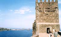 Il Castello  - Aci castello (2445 clic)