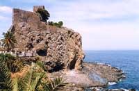 Il Castello  - Aci castello (2485 clic)