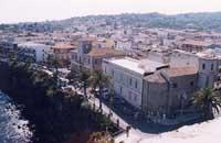 Panorama di Aci Castello  - Aci castello (3086 clic)