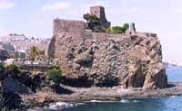 Il Castello  - Aci castello (3404 clic)
