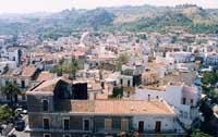 Panorama di Aci Castello  - Aci castello (3912 clic)