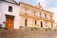 Municipio di Aci Catena  - Aci catena (4908 clic)