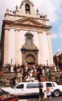 Chiesa di Santa Lucia  - Aci catena (10218 clic)
