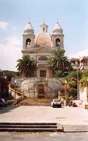 Chiesa di San Giuseppe  - Aci catena (7998 clic)