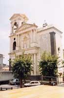 Chiesa di Santa Maria del Carmelo  - Aci platani (10356 clic)