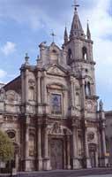Chiesa di San Pietro e Paolo  - Acireale (7670 clic)