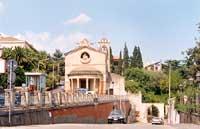 chiesa e piazza di S.Maria dell'indirizzo   - Acireale (9325 clic)