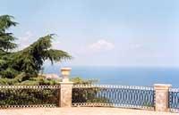 Villa Belvedere  - Acireale (6840 clic)