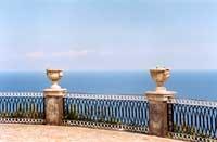Villa Belvedere  - Acireale (13070 clic)