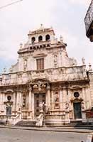 Basilica di San Sebastiano  - Acireale (7684 clic)