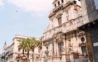 Basilica di San Sebastiano  - Acireale (2828 clic)