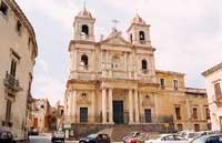 Chiesa di San Domenico  - Acireale (10340 clic)