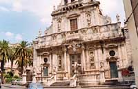 Basilica di San Sebastiano  - Acireale (2942 clic)