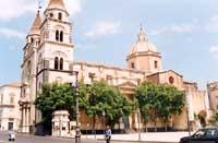 Duomo della SS. Annunziata e Santa Venera  - Acireale (6484 clic)