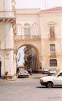 Arco del Vescovo  - Acireale (5083 clic)