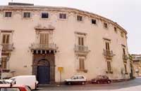 palazzo Musmeci  - Acireale (11979 clic)