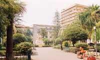 Piazza Garibaldi   - Acireale (7061 clic)