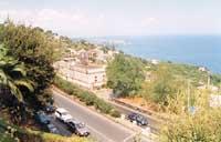 La costa di Acireale  - Acireale (3756 clic)