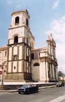Chiesa Matrice di Aci S. Filippo   - Aci san filippo (10777 clic)