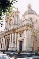 Chiesa Matrice di Aci San Filippo   - Aci san filippo (8868 clic)