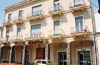 Municipio  - Aci sant'antonio (5475 clic)