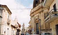 chiesa di san biagio  - Aci sant'antonio (7927 clic)