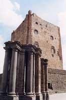 Il Castello normanno di Adrano ADRANO Giambattista Scivoletto