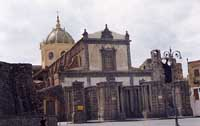 Chiesa Madre di Santa Maria Assunta ADRANO Giambattista Scivoletto