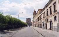 Il Monastero di Santa Lucia (Via Roma)  - Adrano (13303 clic)