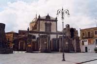 La Cheisa Madre di Santa Maria Assunta  - Adrano (3677 clic)