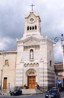 Il Monastero di Santa Chiara  - Adrano (7967 clic)