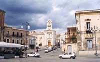Il Monastero di Santa Chiara adranitamente detto u chianu de munzignari   - Adrano (8316 clic)