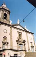 Chiesa Madre Collegiata che conserva nella sua torre campanaria una delle campane più grosse d'italia  - Belpasso (6083 clic)