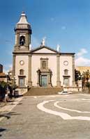 Piazza Duomo e Chiesa madre Collegiata  - Belpasso (7370 clic)