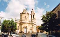 Chiesa di Santa Maria della Guardia   - Belpasso (8188 clic)