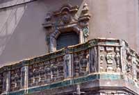 Casa di Caltagirone - Balcone Ventimiglia  - Caltagirone (6234 clic)