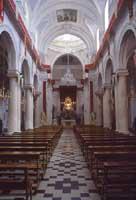 Chiesa di Santa Maria del Monte  - Caltagirone (6646 clic)
