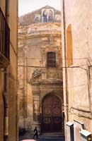 chiesa di santa rita e santa chiara  - Caltagirone (7128 clic)